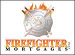 CLICK for Firefighter Mortgages website
