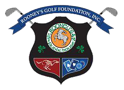 Rooney's Golf Foundation, Inc website